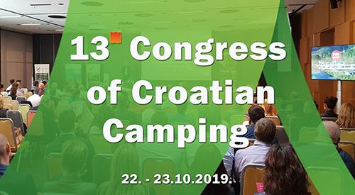 Croatian Congress of Camping