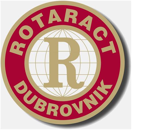 Rotary Club Dubrovnik logo