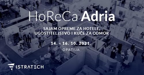 HoReCa Adria 2021