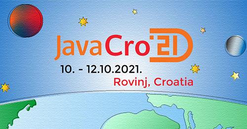 JavaCro 2021